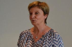 Dorothea Modler vom Mieterverein München berichtet aus Ihrer Arbeit.