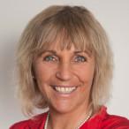 Bürgermeisterin Gabriele Müller