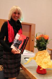 Geburtstagsglückwünsche und ein kleines Danke an Gabriele Müller für 6 engagierte Jahre als Haarer Bürgermeisterin.