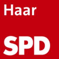 Logo der SPD Haar
