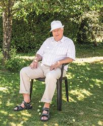10. Horst Wiedemann
