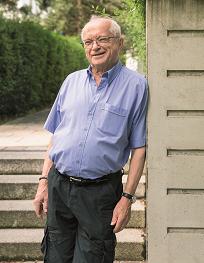 30. Artur Huber