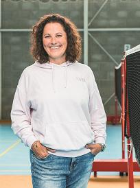 19. Helga Gruber