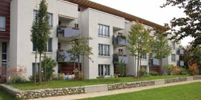 gemeindlicher Wohnungsbau