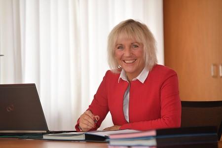 Gabi Müller Büro