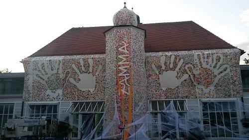 ZAMMA Rathaus